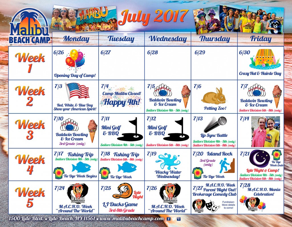July-2017-Calendar