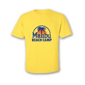 MBC Yellow Tee Shirt-1